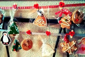 galletas calendario